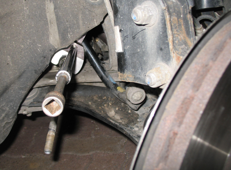 TUTO] Remplacement rotules de direction - Forum Renault VEL ...